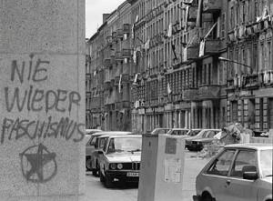 Mainzer Strasse 1990
