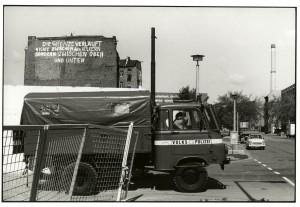 """Die """"Köpi"""" im Juli1990"""