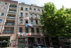 Kinzig Straße 9 in Friedrichshain
