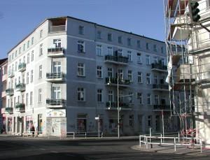 Weitlingstraße 122 Ecke Lückstraße, 14. Januar 2008, Quelle: Wikipedia