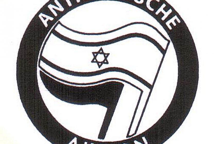 Antideutsche Aktion