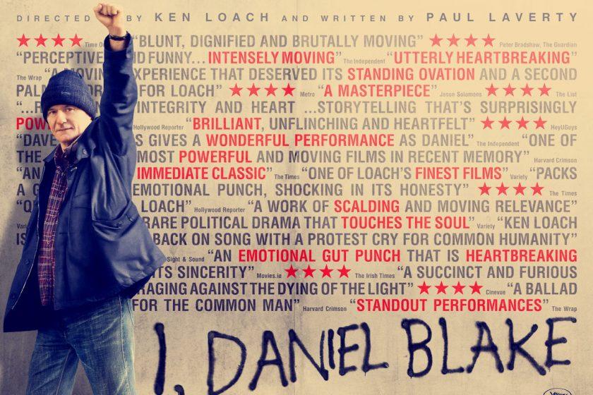 """Ich, Daniel Blake"" Regie Ken Loach, GB, 2016"