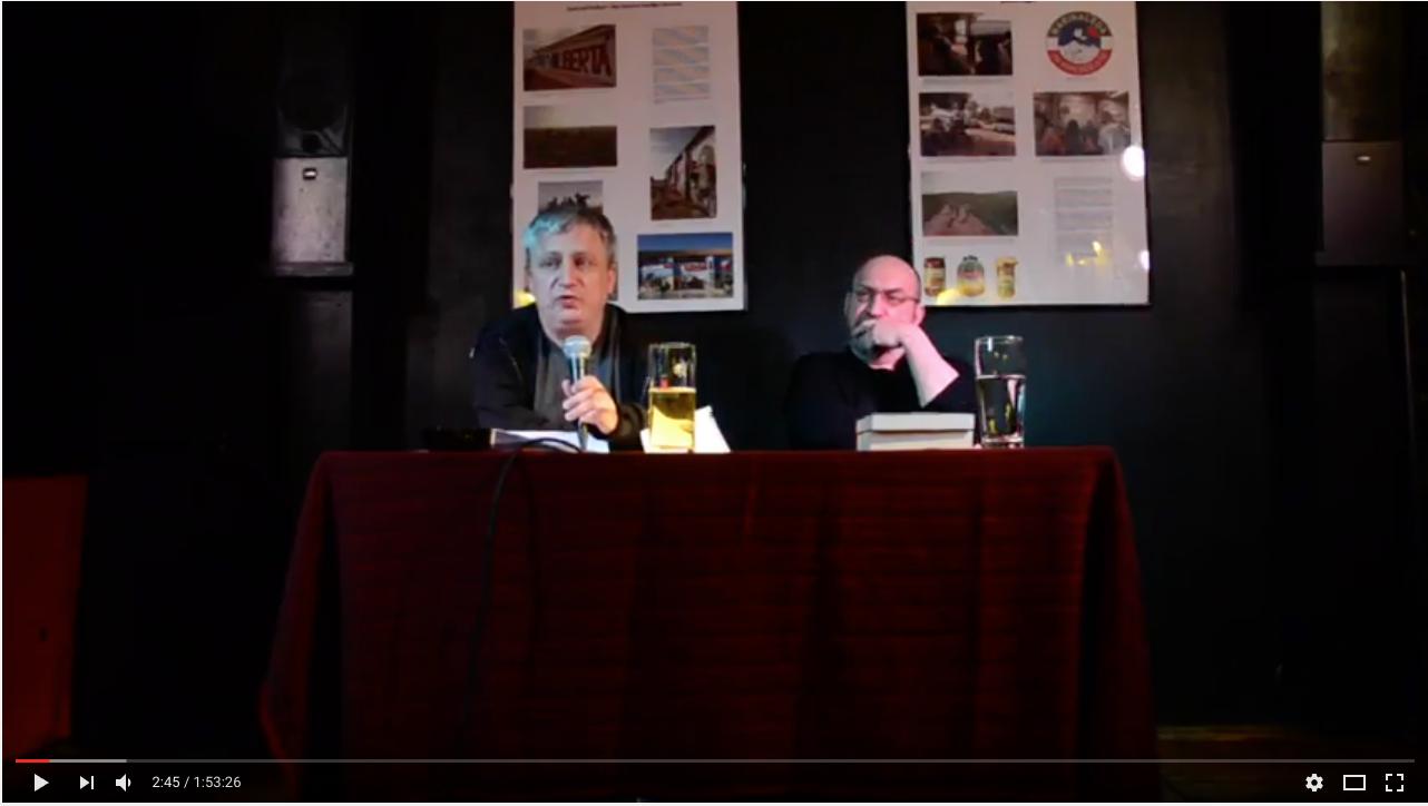 Video: Hundert Jahre Unabhängigkeit – von Nationalismus, Kriegstreiberei und Regierungssozen