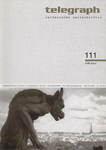 telegraph #111 _ 2004