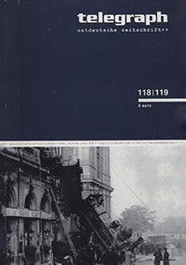 telegraph #118/119 _ 2009
