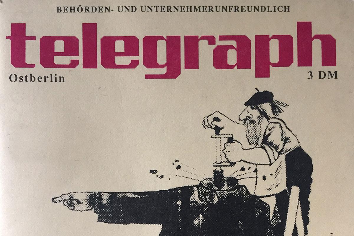 telegraph 1/2 1992 thumb