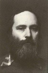 Thomas Klein, Foto aus telegraph 1/2 1992