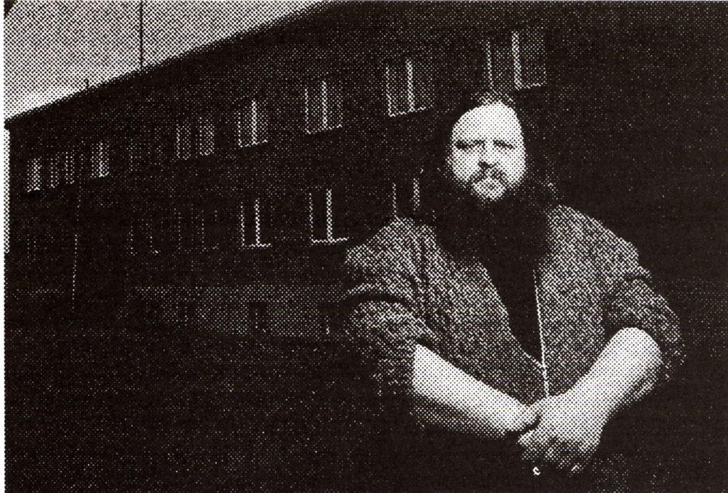 "Manfred Rinke, Spitzname Kiste, Stasiname ""IMB Raffelt"""